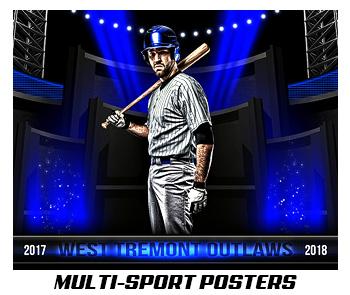 Multi-sport Photo Templates
